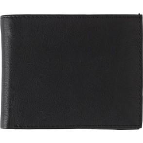 Splitlederen portemonnee, RFID
