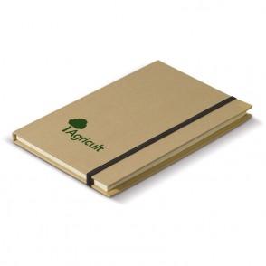 Kartonnen notitieboek A5