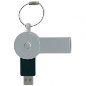USB flash drive Safety twist 4GB