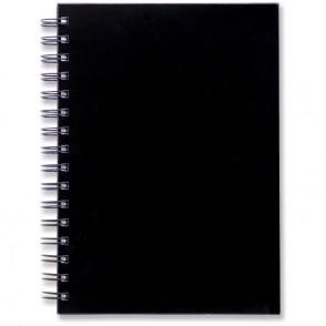 Notitieboek met spiraal A5