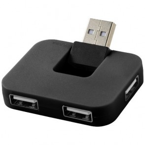 Gaia 4-poorts USB hub