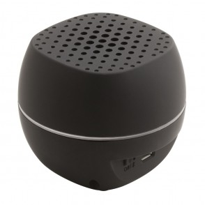 Luidspreker met Bluetooth® technologie REFLECTS-VINICA BLACK