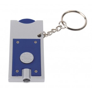 "LED keyholder ""Shopping"""
