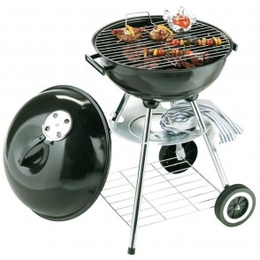 "Barbeque grill enamelled ""Master"""