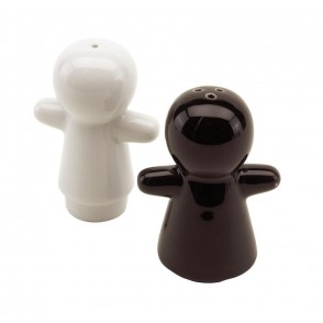 "salt and pepper shaker ""Get2gether"""