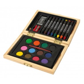 "Colouring set ""Creative colour"""