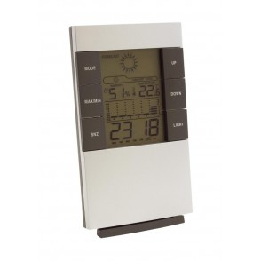 """Weather station """"Sunny times"""""""