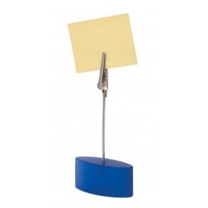 """Memoholder """"Zephyr"""", frosted blue"""