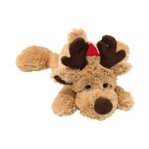 "Plush lying elk ""Fridolin"""