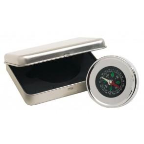 "Compass ""Navigation"" in tin box"