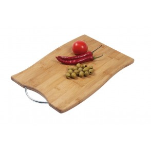 "cutting board ""Bamboo-Grip"""