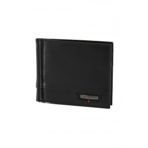 Samsonite Pro-DLX 4S SLG 8cc Holder + Money Clip