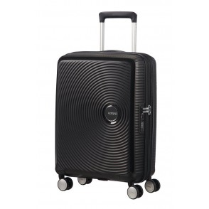 American Tourister Soundbox Spinner 55 EXP.