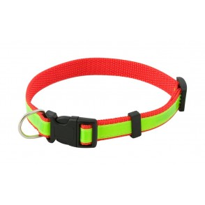 reflecterende halsband ''Muttley''