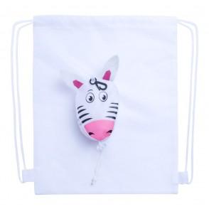 Trektouw tas, Zebra ''Kissa''