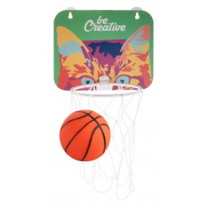 Basketball Basket ''Crasket''