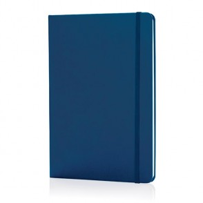 A5 Basic hardcover notitieboek