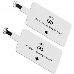 Android inductive adapter