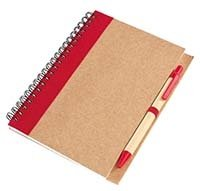 Notitieboekjes goedkoop bedrukken