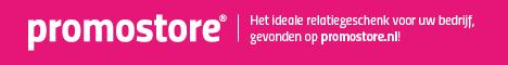 Het ideale relatiegeschenk voor uw bedrijf, gevonden op Promostore.nl.