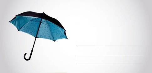 Paraplu′s van Promostore