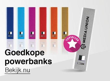 Voordelige Powerbanks