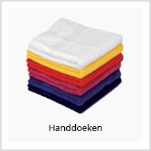 Handdoeken als relatiegeschenk bedrukken