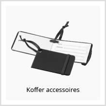 Koffer Accessoires als relatiegeschenk