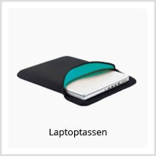 Laptoptassen als relatiegeschenk