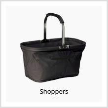 Shoppers als relatiegeschenk