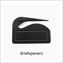 Briefopeneners als relatiegeschenk