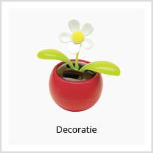 Decoratie als relatiegeschenk