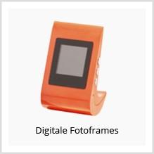 Digitale Fotoframes als relatiegeschenk