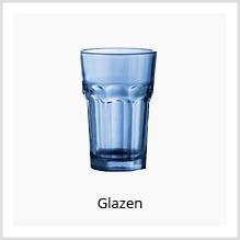 Glazen als relatiegeschenk
