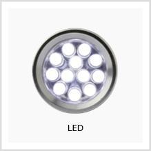 LED-Artikelen als relatiegeschenk