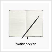 Notitieboeken bedrukken