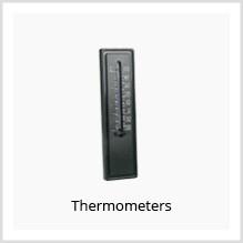 Thermometers als relatiegeschenk
