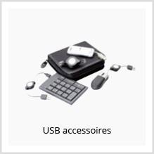 USB Accessoires als relatiegeschenk