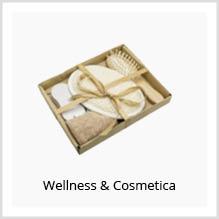 Wellness en Cosmetica als relatiegeschenk