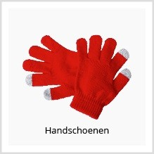 Handschoenen als relatiegeschenk bedrukken